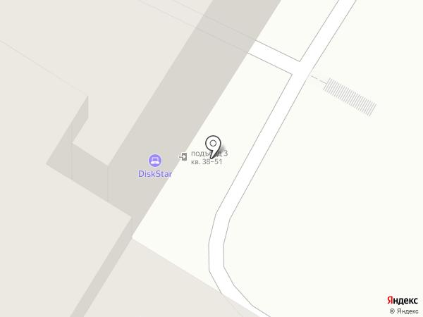 Epson на карте Волгограда