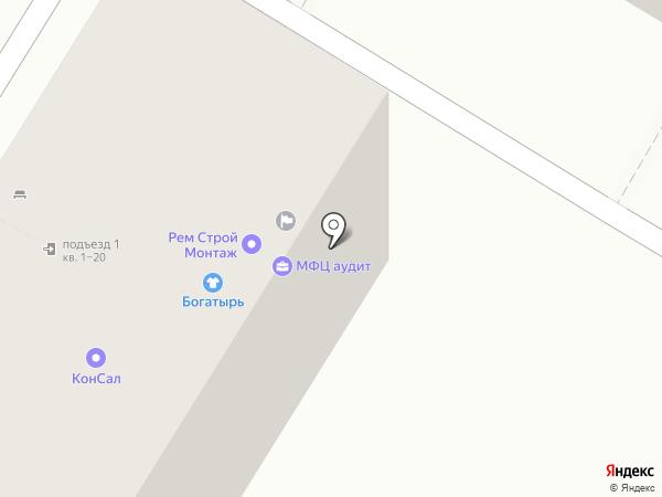7 Гвардейская дом 15, ТСЖ на карте Волгограда