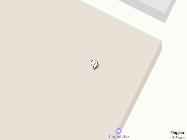 100% Мебель на карте Волгограда