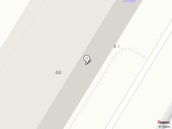 Строй-Клуб на карте Волгограда