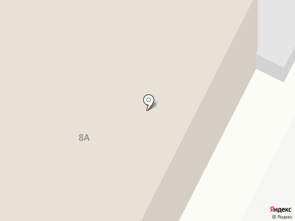 Диваны из Самары на карте Волгограда