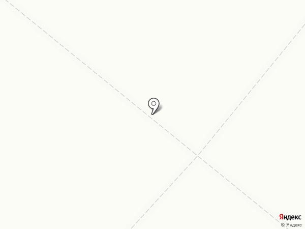 Домстрой на карте Волгограда