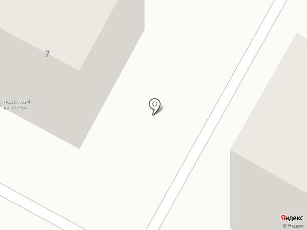 ЭкспоПро на карте Волгограда