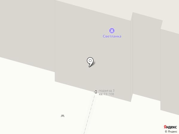 Дюз-Сервис на карте Волгограда