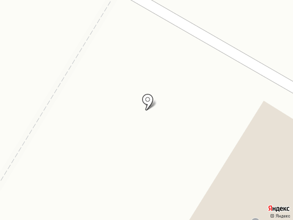 На 7 Гвардейской на карте Волгограда