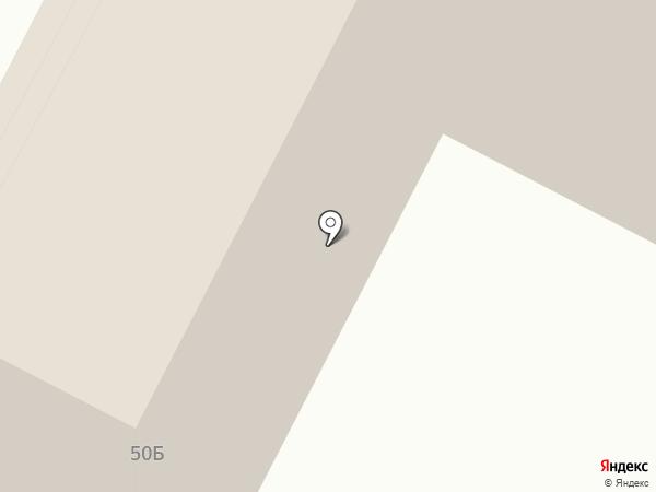 Роспотребнадзор на карте Волгограда