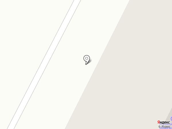 Вьюпоинт на карте Волгограда