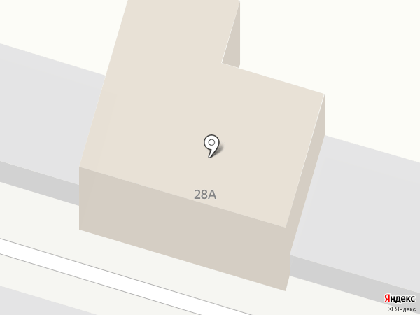 СМ-Сервис на карте Волгограда