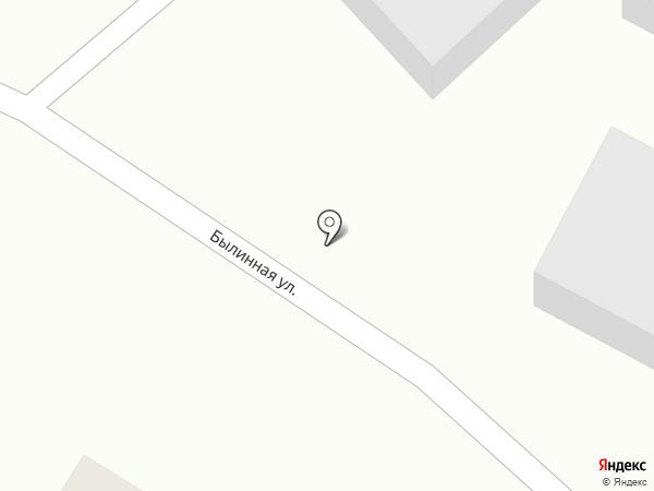 Много Новой Мебели на карте Волгограда