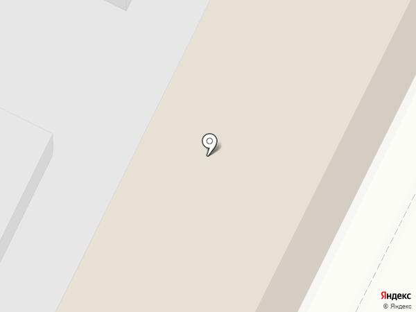 Вкусляндия на карте Волгограда