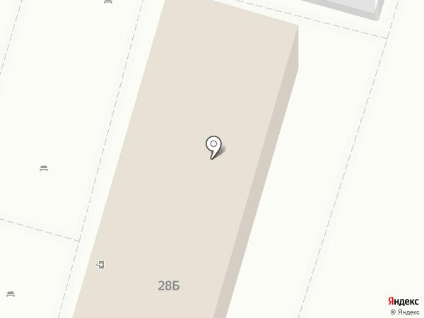 БУМ на карте Волгограда
