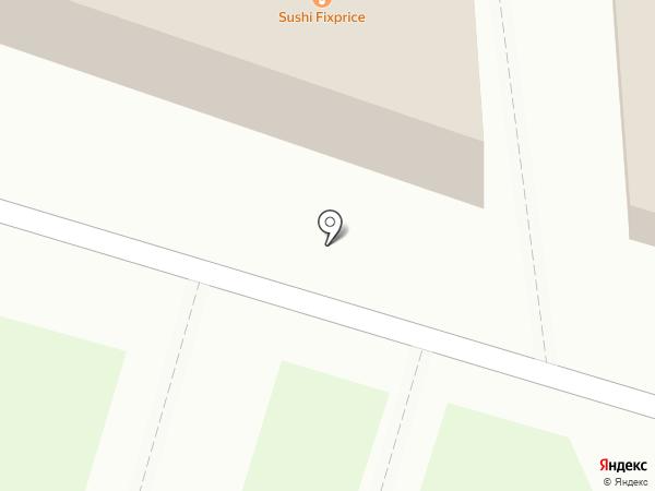Bulvar на карте Волгограда