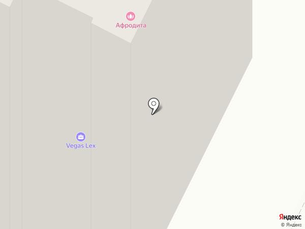 Центр-ДиО на карте Волгограда