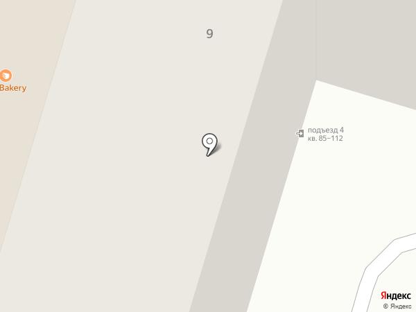 Ломбард На бульваре на карте Волгограда
