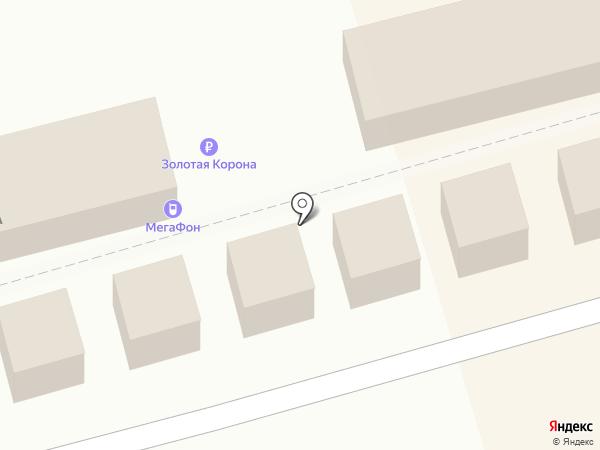 Посолы-разносолы на карте Волгограда