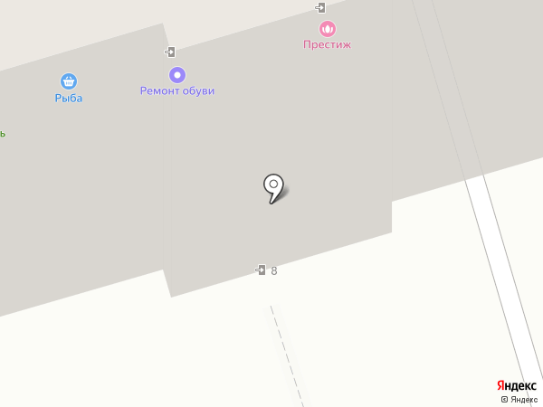 НБ Траст на карте Волгограда