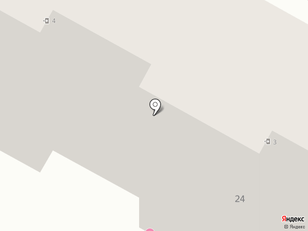 Новая Точка на карте Волгограда