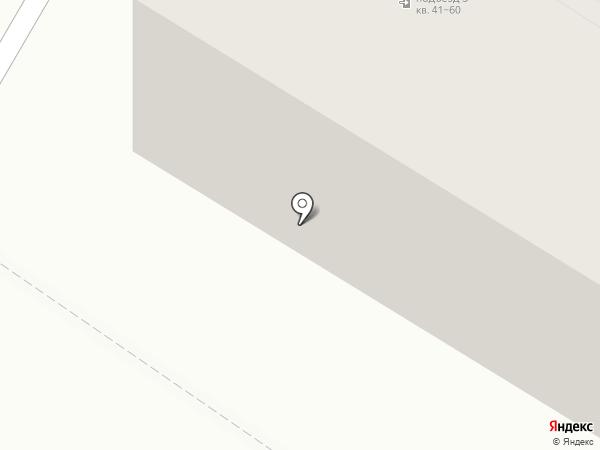 Комплекс-Н на карте Волгограда