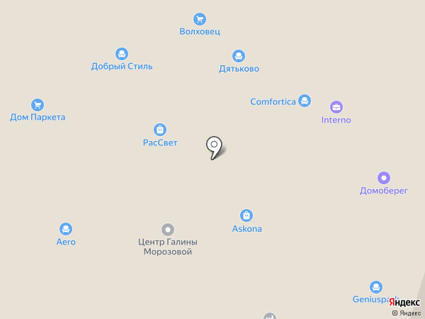 Virs на карте Волгограда