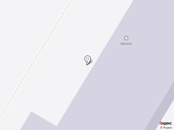Ор Авнер на карте Волгограда