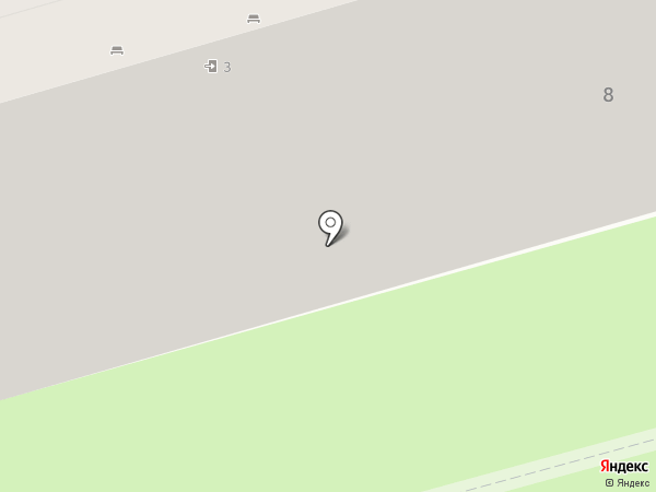 Сворог на карте Волгограда