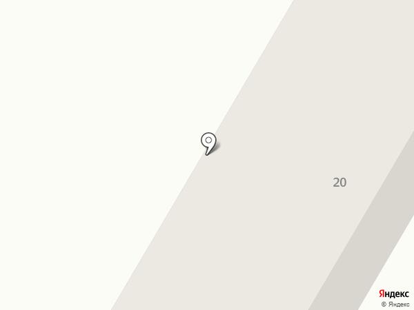 Стройсервисмонтаж на карте Волгограда