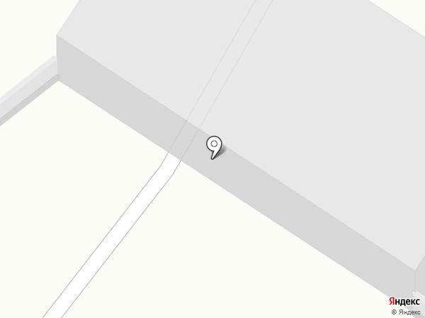 Волгодомфасад на карте Волгограда