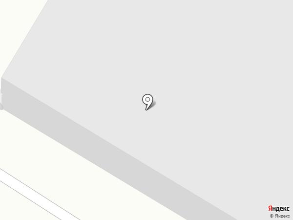 АВТОСТЕКЛО на карте Волгограда
