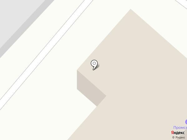 Агротех на карте Волгограда