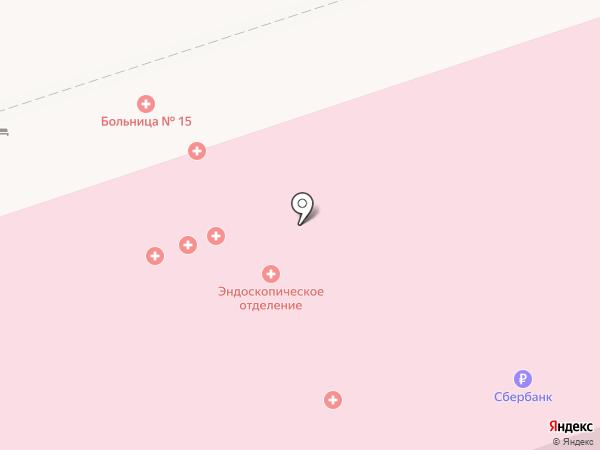 Вечная память на карте Волгограда
