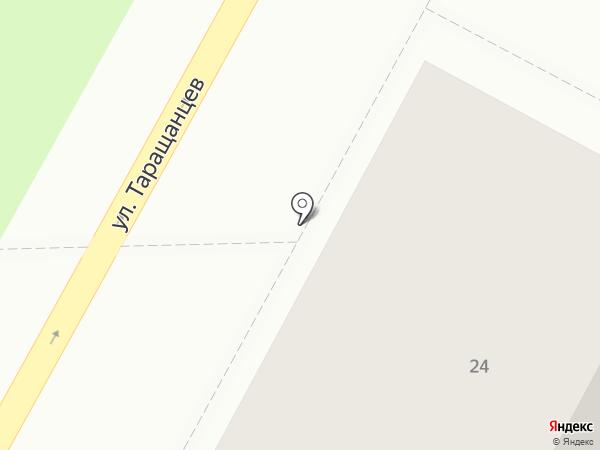 Капитал Медицинское Страхование на карте Волгограда