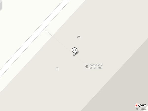 Волгатранс на карте Волгограда