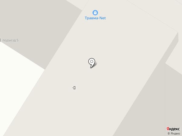 Генезис Консалтинг Групп на карте Волгограда