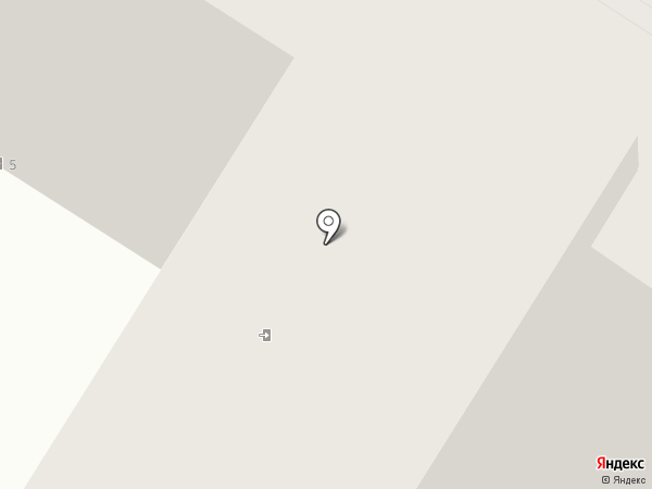 АСТРА, ПО на карте Волгограда