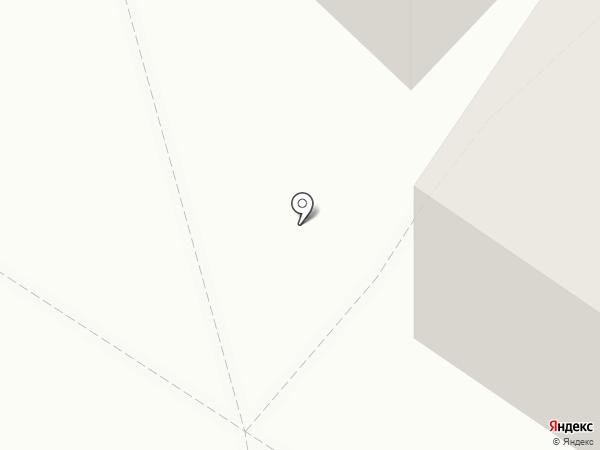 Секонд-хенд на карте Волгограда