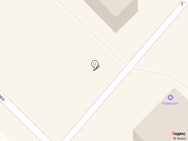 Электро на карте Волгограда