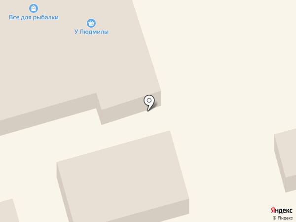 Магазин домашней одежды на карте Волгограда