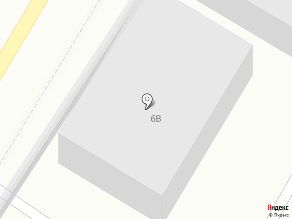 AVO на карте Волгограда