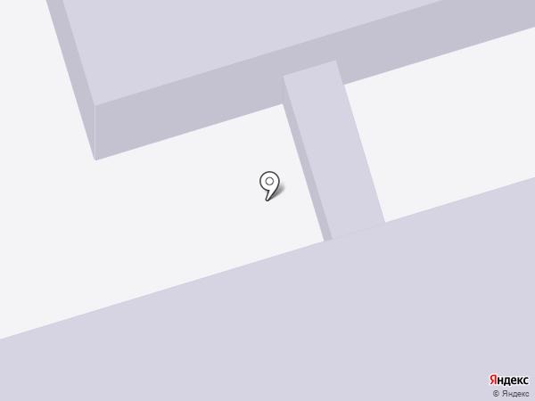 Детский сад №285 на карте Волгограда
