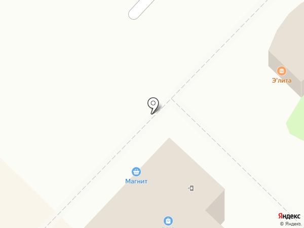 СВН на карте Волгограда