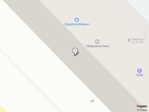 Kassir.ru на карте Волгограда