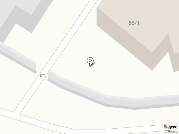 У Сайян на карте Волгограда