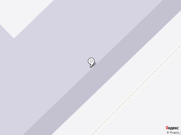 Старт на карте Волгограда