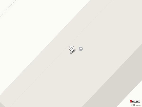 Краснооктябрьское межрайонное БТИ на карте Волгограда