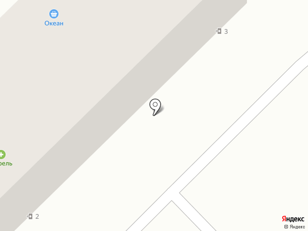 TianDe на карте Волгограда