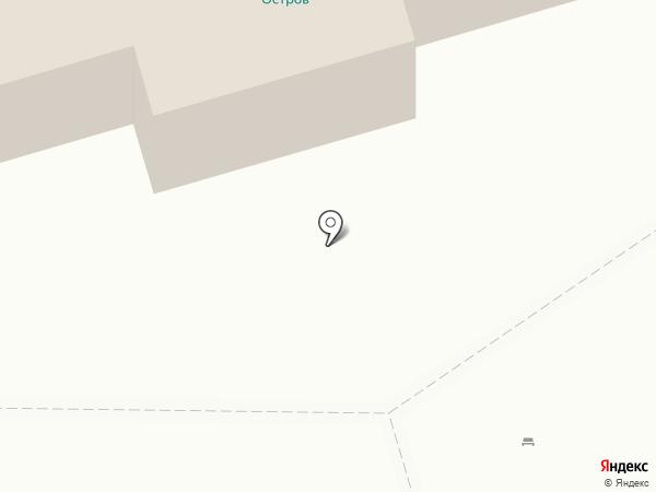 ЗАГС г. Краснослободска на карте Краснослободска