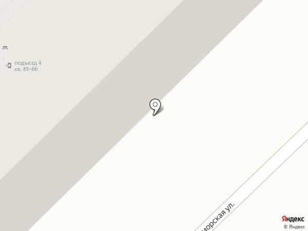 АВК Трейд на карте Волгограда