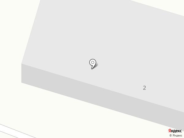 СЕЛЕЗНЁВКА на карте Волгограда