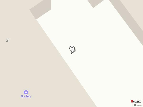 Алмина на карте Волгограда