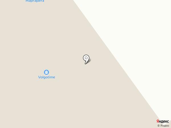 ПЛИТКА на карте Волгограда